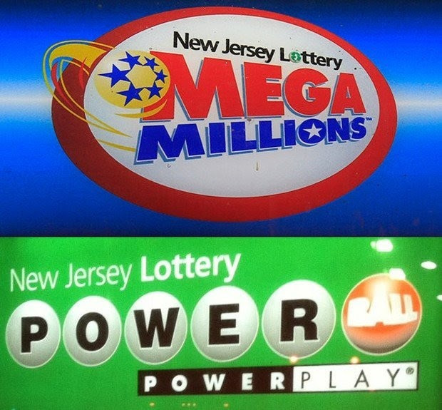 Mega Millions ticket worth $ million sold in New Jersey; Sunday's Ohio Lottery results