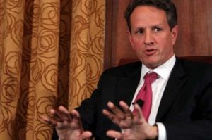 Geithner: GOP will bear responsibility for default - Connecticut Post