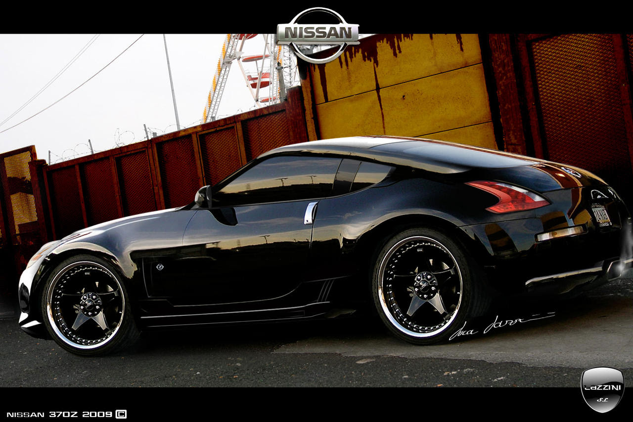 Car Reviews Nissan 370Z