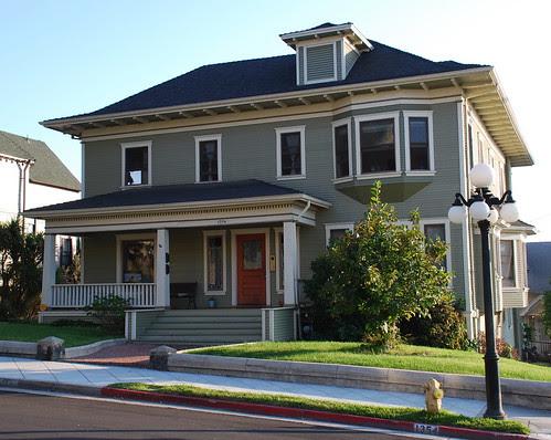 1354 Carroll Avenue, Los Angeles