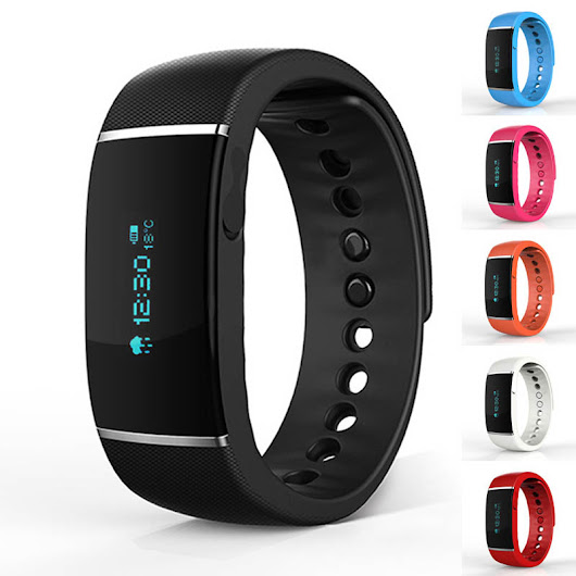 Fitness Tracker S55 Smart Band