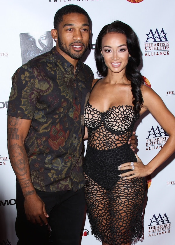 9th Annual All-Star Celebrity Kickoff Party