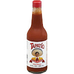 Tapatio Hot Sauce 10 oz, Sauces and Marinades