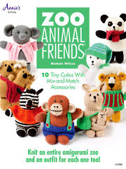 Zoo Animal Friends - Electronic Download