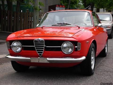Carros Alfa Romeo