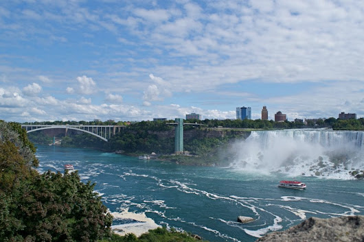 Things to Do in Niagara Falls for Couples - Highlights From the Honeymoon Capital