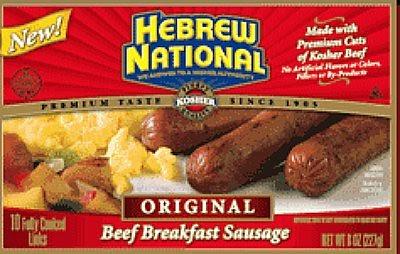 Image Result For Hebrew National Beef
