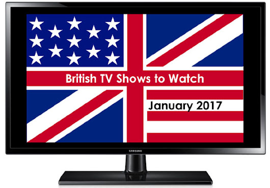 British TV to Watch in Jan 2017: Red Rock, Sherlock, Taboo, Victoria, Witness for the Prosecution, and More – The British TV Place