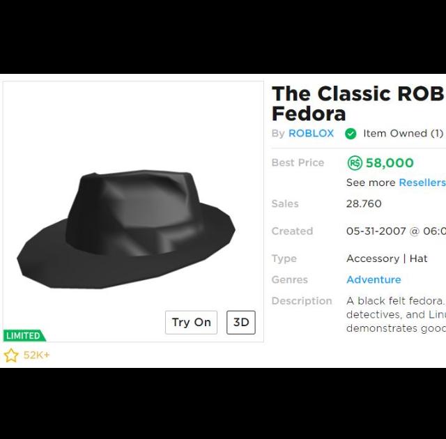 Roblox Detective Hat Roblox Generator 2016 No Survey No Download