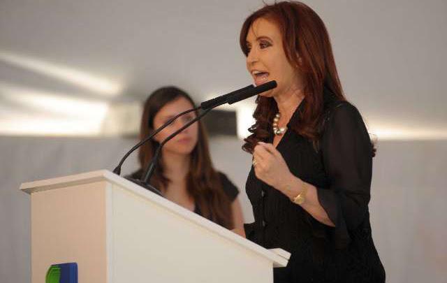 La presidenta Cristina Kirchner retomará sus funciones el próximo miércoles