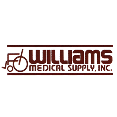 Home | Medical Supply Store In Nashville, TN | Williams Medical Supply
