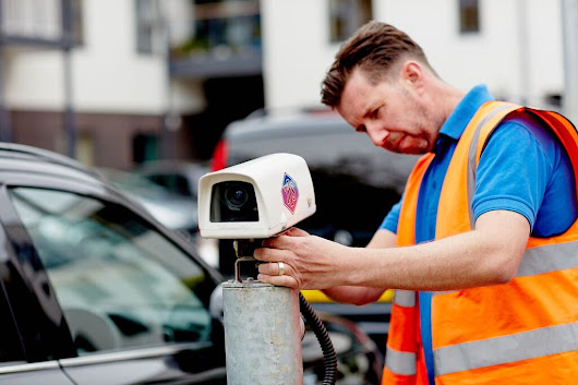 Commercial Security Camera Systems – Looking into The Future…