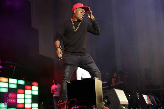 Wizkid, Olamide, Phyno Grab Nominations At 2016 City People Entertainment Awards (See List)
