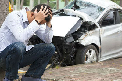 Personal Injury / Auto Accident