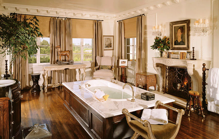 Amazing master bathroom ideas - Adorable Home