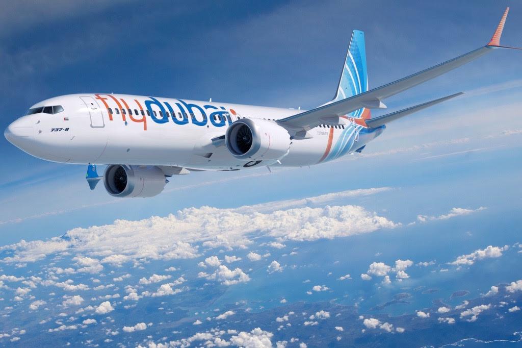 Картинки по запросу фото самолёт Fly Dubai кружит