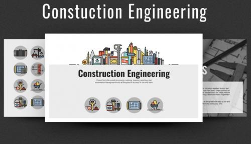Unduh 870 Koleksi Background Ppt Civil Engineering HD Terbaru