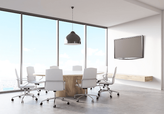 Lenovo Demos Vision for Smarter Meeting Space at Infocomm 2018 | BTNHD