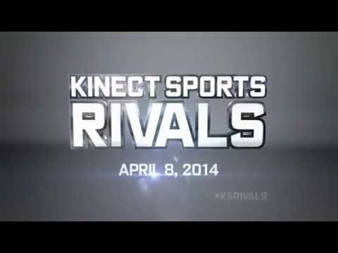 Kinect Sports Rivals Review | Midlife Gamer