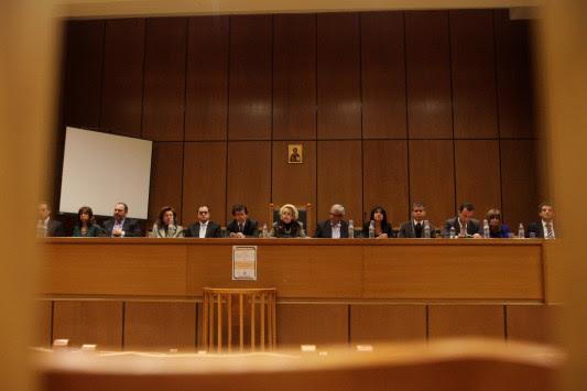 Απόφαση βόμβα από το Μισθοδικείο - Αντισυνταγματική η μείωση 50% στην επιστροφή αναδρομικών στους δικαστές - Νέα τρύπα στον προϋπολογισμό