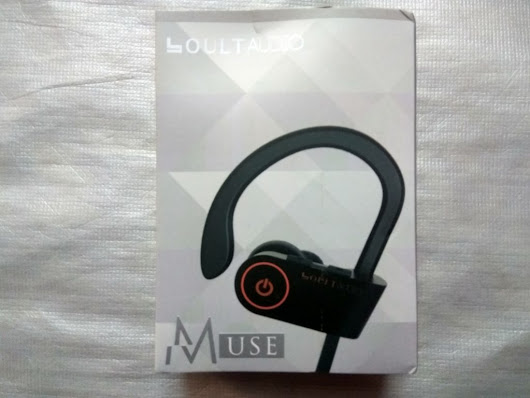 Boult Audio Muse Wireless Waterproof Earphones with Mic Review
