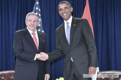 ONU | Se realizó el segundo encuentro entre Barack Obama y Raúl Castro, cada uno con su agenda de reclamos