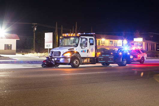 Coroner ID's man killed in Vespa crash on Bear Valley Road - Victor Valley News | VVNG.com
