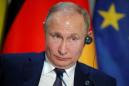 Putin says Georgian killed in Berlin was himself a killer