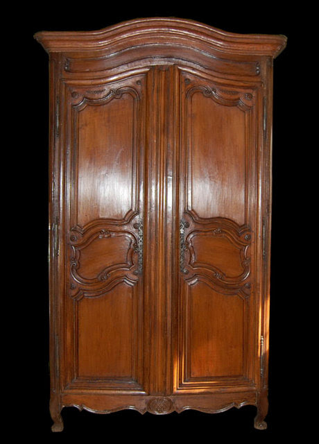 18th Century French Provincial Armoire For Sale - Antiques ...