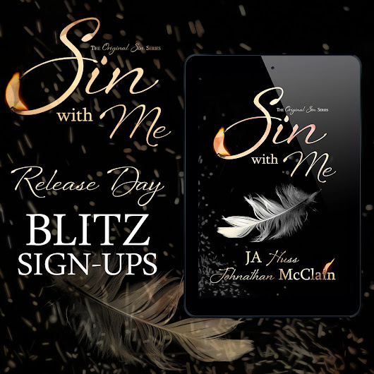 BLITZ Sign Ups for Sin With Me