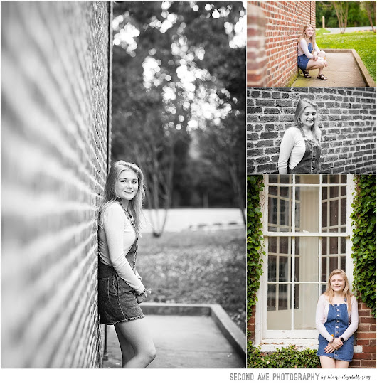 Sydney is Graduating! | Northern Virginia Senior Photographer