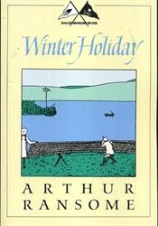 Winter Holiday - Exodus Books