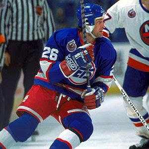 Dean Kennedy, Winnipeg Jets