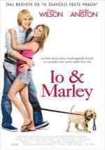 io+e+marley+locandina