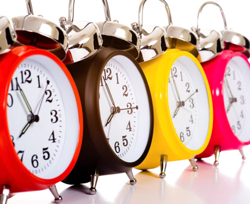 4 Simple Tips to Deal with Daylight Saving Time - Health Essentials from Cleveland Clinic