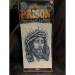 Prisoner Tattoos, Jesus
