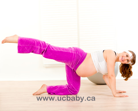 22 Benefits of Exercise during Pregnancy