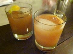 Cocktails round 3
