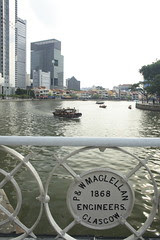 7th July 2007 - Singapore River
