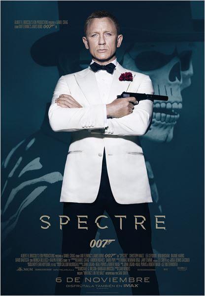 Spectre : Cartel