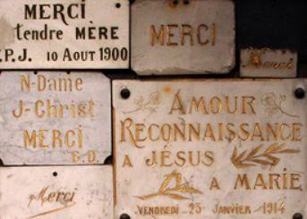 Notre Dame Des Etoiles
