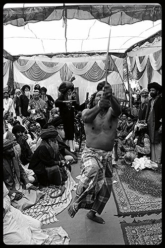 Masoom Ali Baba Dhamal Urus of Hazrat Badiuddin Zinda Shah Madar by firoze shakir photographerno1