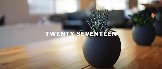 Contributing to Twenty Seventeen, the WordPress default theme