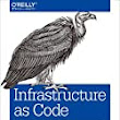 Infrastructure As Codeの道のりは長い