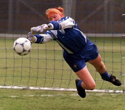 Heroínas do Futebol: Maravilha #06