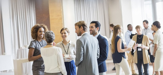 How to Quickly Develop Strong Connections at Networking Events