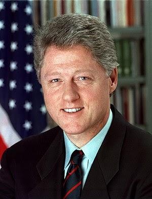 Former President Bill Clinton hospitalized for heart procedure.