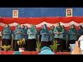 Lagu Pangandaran | Senam Bedincak | Sekoper Cinta - Kegiatan PKK #DesaMekarsari di Desa Limus Gede