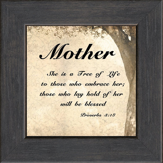 HEART TOUCHING POEMS FOR MOTHERS