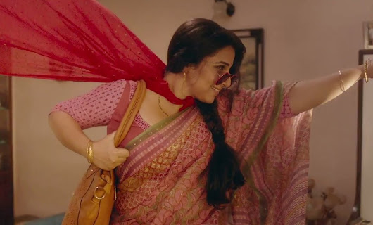 Movie Review: 'Tumhari Sulu'